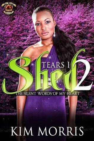 Tears I Shed 2 Kim  Morris