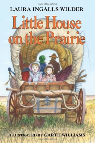 Home To The Prarie (The Days of Laura Ingalls Wilder #4)  by  Laura Ingalls Wilder