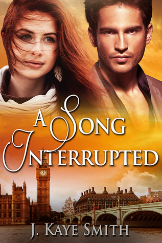 A Song Interrupted J. Kaye Smith