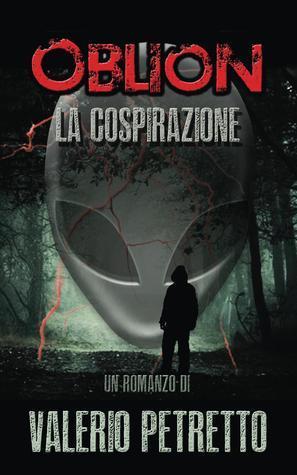 Oblion la cospirazione Valerio Petretto