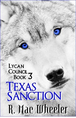 Texas Sanction  by  R. Mac Wheeler