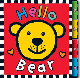Hello Bear Roger Priddy