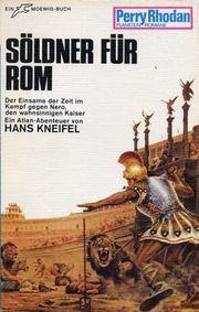 Söldner für Rom Hans Kneifel