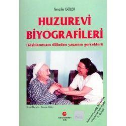Huzurevi Biyografileri Tenzile Güler