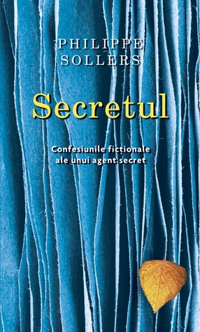 Secretul  by  Philippe Sollers