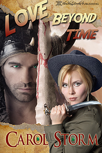 Love Beyond Time  by  Carol Storm