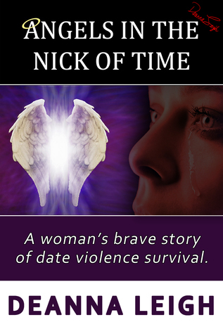 Angels In the Nick of Time Deanna Leigh
