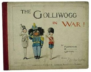 The Golliwogg in War Bertha Upton