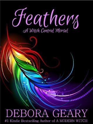 Feathers Debora Geary