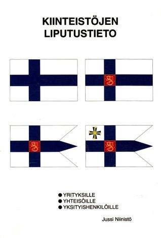 Kiinteistöjen liputustieto  by  Jussi Niinistö