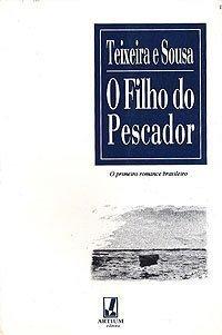 O Filho do Pescador Teixeira e Souza