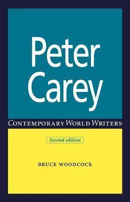 Peter Carey Bruce Woodcock