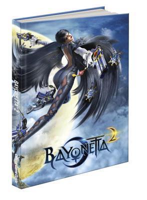 Bayonetta 2: Prima Official Game Guide Geson Hatchett