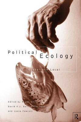 Political Ecology  by  David J.    Bell