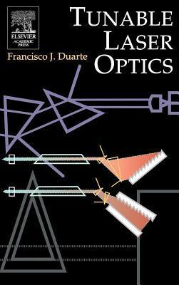 Tunable Laser Optics  by  Francisco J Duarte
