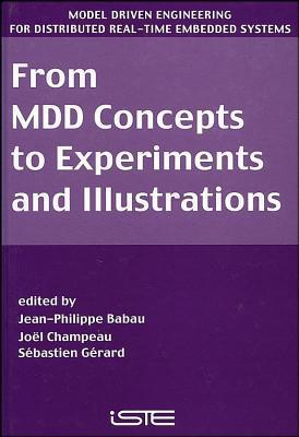 From MDD Concepts to Experiments and Illustrations  by  Jean-Louis Guyader