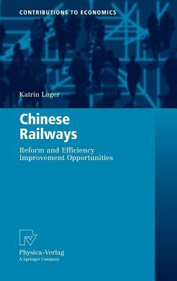Chinese Railways Katrin Luger