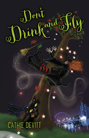 Dont Drink and Fly (The Story of Bernice OHanlon, #1) Cathie Devitt