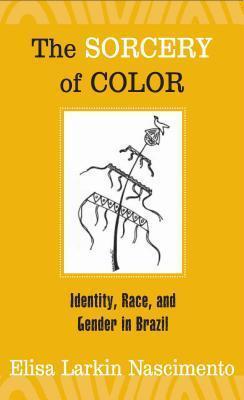 Sorcery of Color: Identity, Race, and Gender in Brazil  by  Elisa Larkin Nascimento