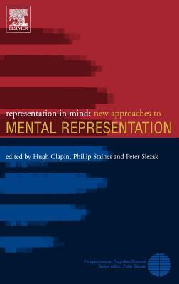 Representation in Mind  by  Hugh Clapin