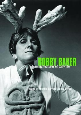 Bobby Baker  by  Michèle Barrett