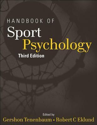 Handbook of Sport Psychology Gershon Tenenbaum