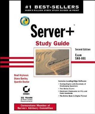 Server+ Study Guide (Exam Sk0 - 001)  by  Gary Govanus