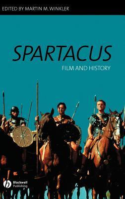 Spartacus Martin M. Winkler