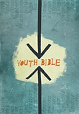 Youth Bible-NCV-International  by  Anonymous