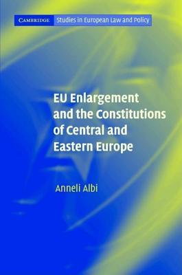 European Constitution and National Constitutions: Ratification and Beyond  by  Anneli Albi