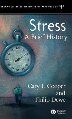 Stress Cary L. Cooper
