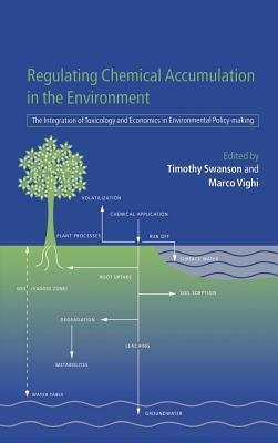 Regulating Chemical Accumulation in the Environment: The Integration of Toxicology and Economics in Environmental Policy-Making Timothy M. Swanson