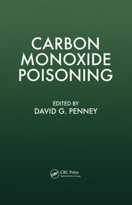 Carbon Monoxide Poisoning David G. Penney