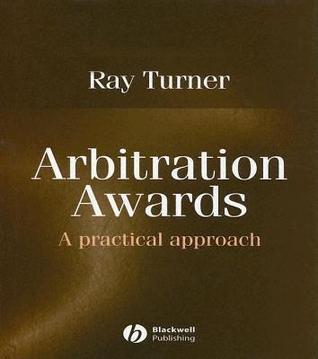 Arbitration Awards Ray Turner