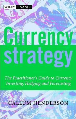 Currency Strategy C. Henderson