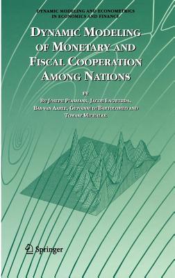 Modern Linear and Nonlinear Econometrics (Dynamic Modeling and Econometrics in Economics and Finance) Joseph Plasmans