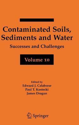 Contaminated Soils Edward J Calabrese
