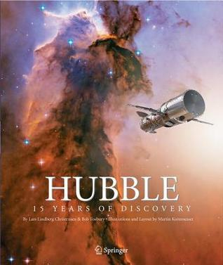 Hubble: 15 Years of Discovery  by  Robert A Fosbury