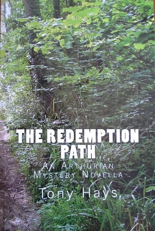 the redemption path  by  Tony Hays