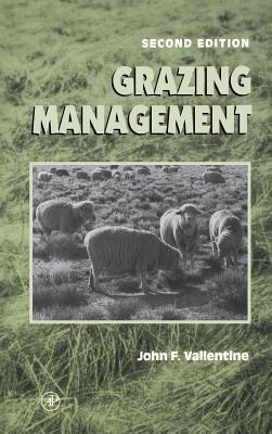 Grazing Management John F Vallentine