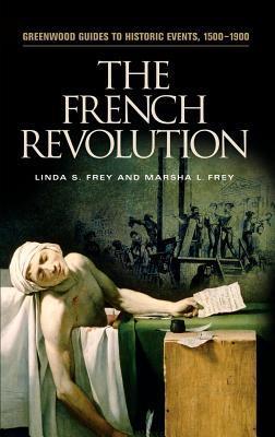 French Revolution  by  Linda Frey