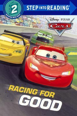 Racing for Good  by  Ruth Homberg
