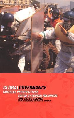 Global Governance Rorden Wilkinson