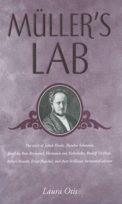 Mullers Lab  by  Laura Otis