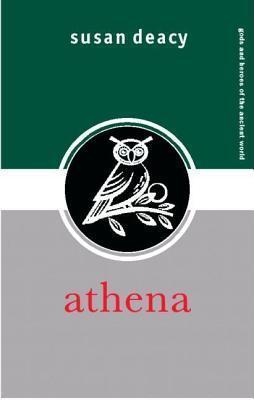 Athena  by  Susan Deacy