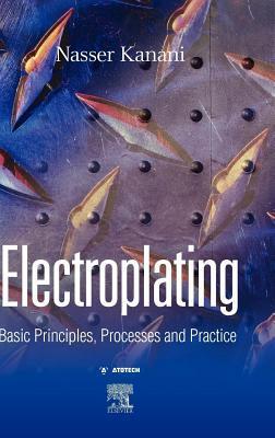 Electroplating  by  Nasser Kanani