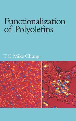 New Advances in Polyolefins T C Chung