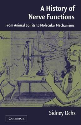History of Nerve Functions, A: From Animal Spirits to Molecular Mechanisms Sidney Ochs