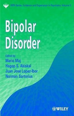 Bipolar Disorder, Volume 5  by  Mario Maj