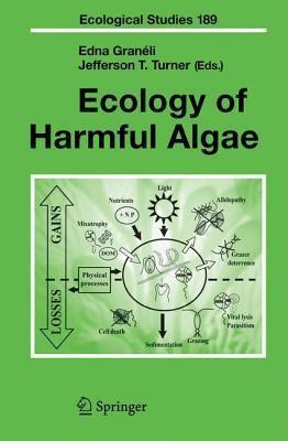 Ecology of Harmful Algae. Ecological Studies, Volume 189. Edna Gran Li